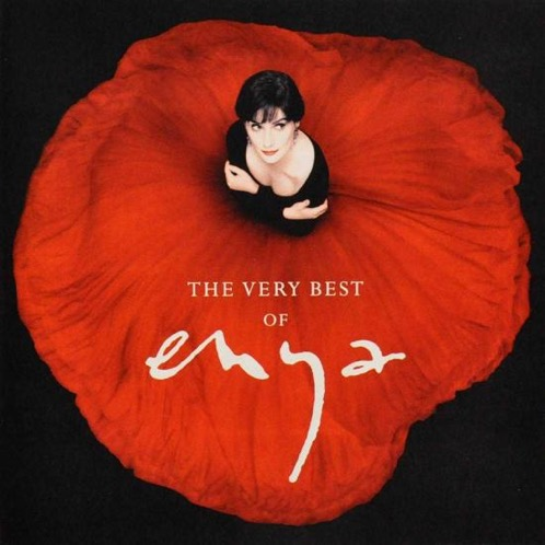 Enya - The Very Best of Enya (Deluxe Edition) (1999/2013)