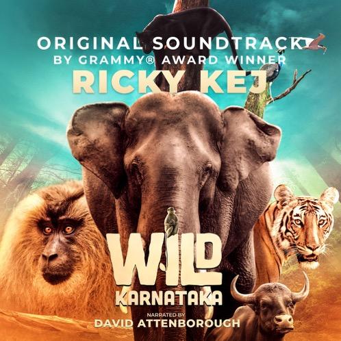 Ricky Kej - Wild Karnataka (2020) [Hi-Res]