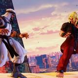 Re: Street Fighter V (2016)
