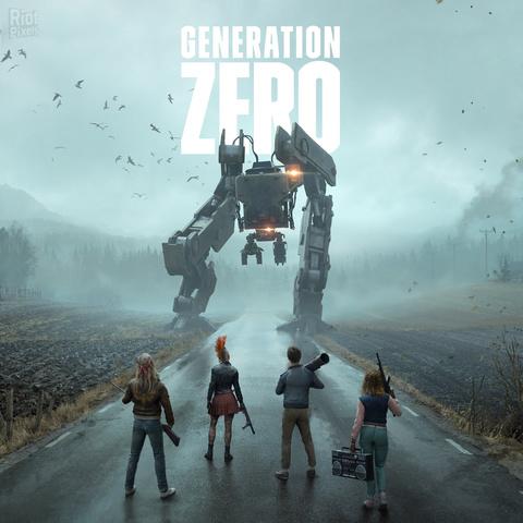 Re: Generation Zero (2019)