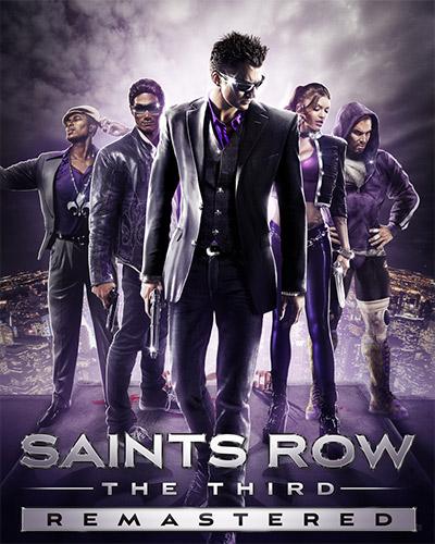 Re: Saints Row: The Third / EN / SKIDROW