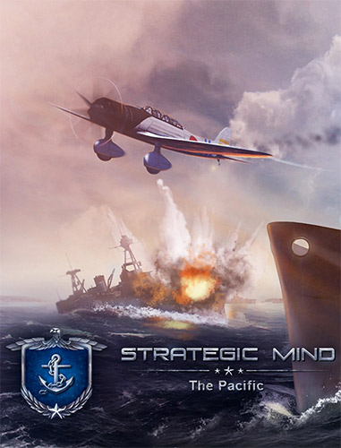 Re: Strategic Mind: The Pacific (2019)