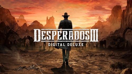 Re: Desperados III (2020)
