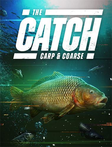 Re: The Catch: Carp & Coarse (2020)
