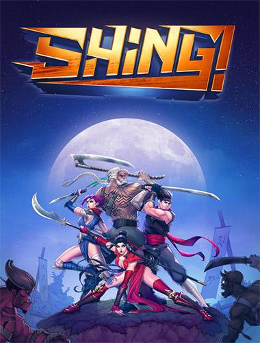 Re: Shing! (2020)