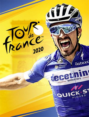 Re: Tour de France 2020 (2020)
