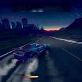 Inertial Drift (2020)