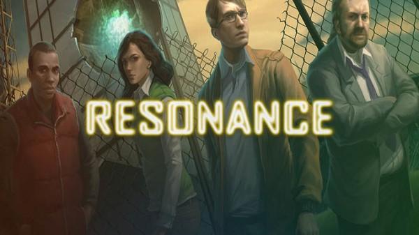 Resonance (2012)