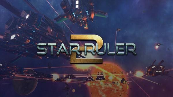 Re: Star Ruler 2 (2015)
