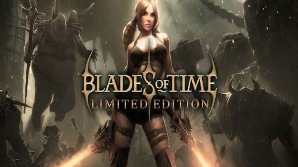 Re: Blades of Time - Limited Edition (2012)