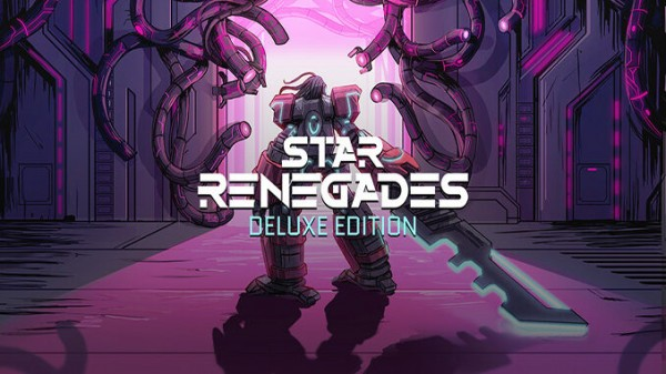 Star Renegades (2020)