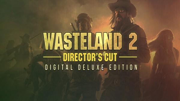 Re: Wasteland 2 (2014)
