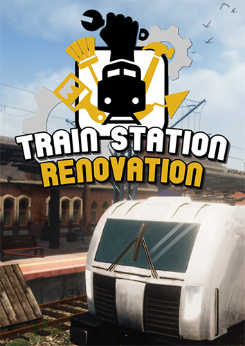 Re: Train Station Renovation (2020)