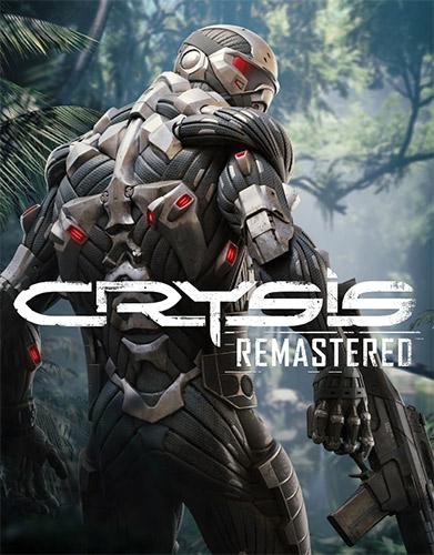 Re: Crysis (CZ)