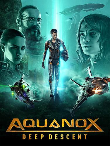 Re: Aquanox Deep Descent (2020)