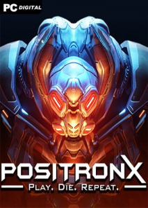 Re: PositronX (2020)