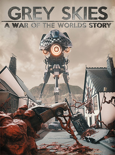 Grey Skies: A War of the Worlds Story (2020)