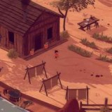 El Hijo: A Wild West Tale (2020)