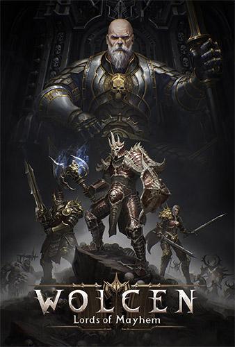 Re: Wolcen: Lords of Mayhem (2020)