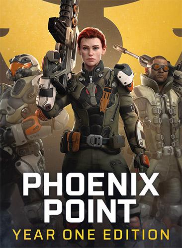 Re: Phoenix Point (2019)