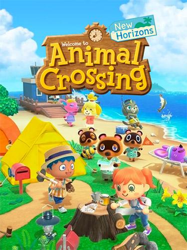 Animal Crossing - New Horizons (2020)